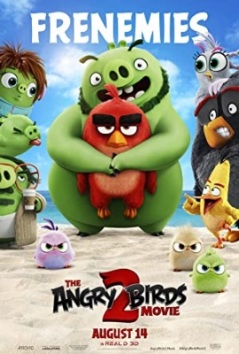 Angry Birds film 2 - The Angry Birds Movie 2