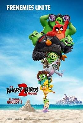 Angry Birds film 2, film