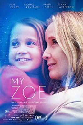 Moja Zoe - My Zoe