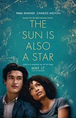 Tudi sonce je zvezda - The Sun Is Also a Star