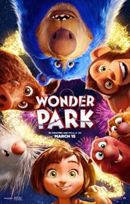 Čudežni park - Wonder Park