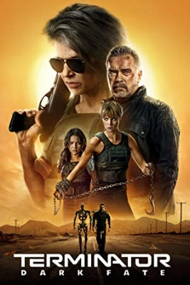 Terminator: Temačna usoda - Terminator: Dark Fate