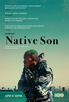 Domači sin - Native Son