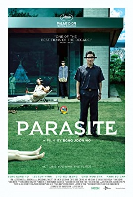 Sedmi pečat: Parazit - Parasite