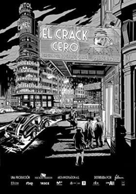 Zasebni detektiv: Začetek - The Crack: Inception