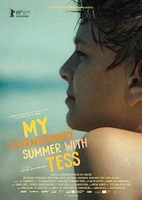 Nenavaden teden s Tess - My Extraordinary Summer with Tess