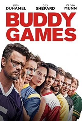 Naj zmaga najboljši - Buddy Games