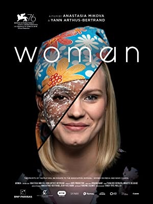 Ženska, ženske, film