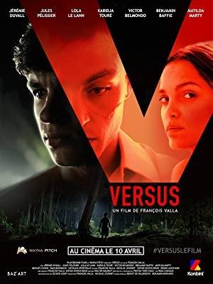 Nasprotnika - Versus