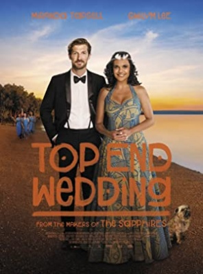 Huda poroka - Top End Wedding