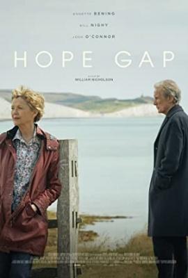 Pod belimi pečinami - Hope Gap