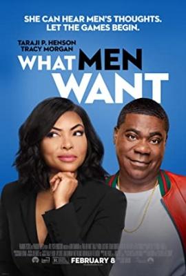 Kaj moški ljubijo, film
