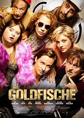 Zlata ribica - The Goldfish