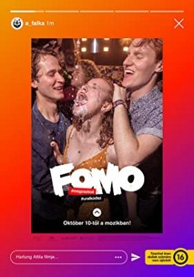 FOMO: Strah pred zamujenimi priložnostmi - FOMO: Fear of Missing Out