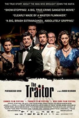 Izdajalec - The Traitor