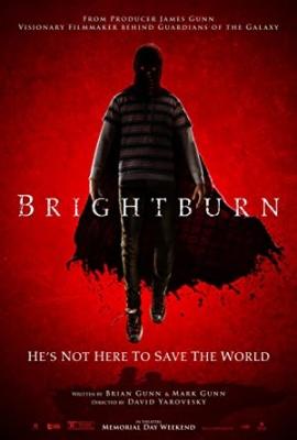 Brightburn - Brightburn
