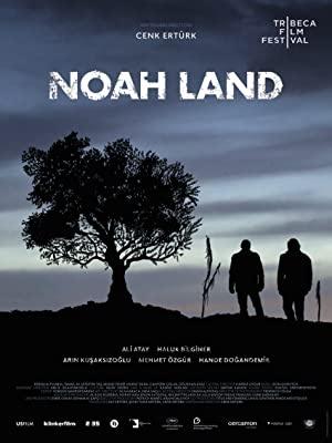 Noetova dežela - Noah Land