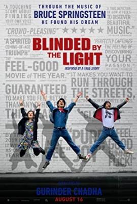 Zaslepljujoča svetloba - Blinded by the Light