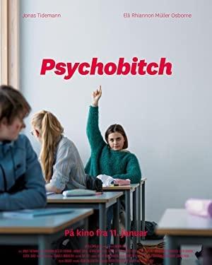 Usekanka - Psychobitch