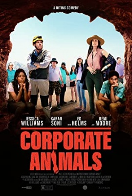 Korporativne živali - Corporate Animals