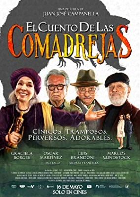 Podlasica - The Weasel's Tale