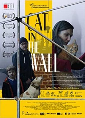 Mačka v zidu, film