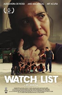 Seznam - Watch List