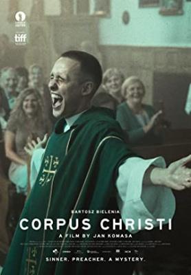 Sedmi pečat: Corpus Christi - Corpus Christi