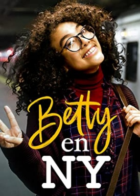 Betty v New Yorku