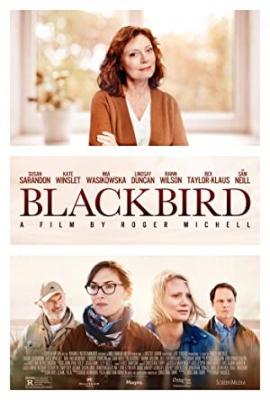 Črni kos - Blackbird