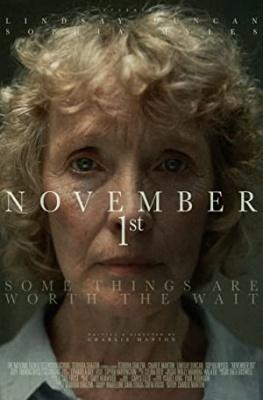 1. november - November 1st