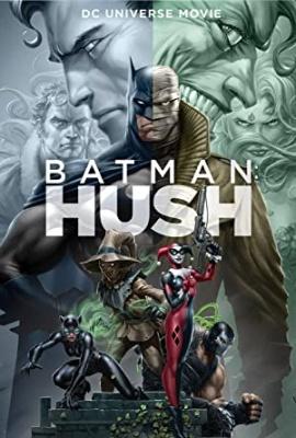 Batman: Hush - Batman: Hush