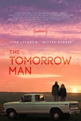 Jutrišnji človek - The Tomorrow Man