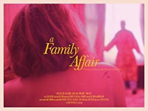 Družinska zadeva - A Family Affair