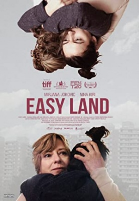 Prijetna dežela - Easy Land