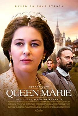Kraljica Marija Romunska - Queen Marie of Romania