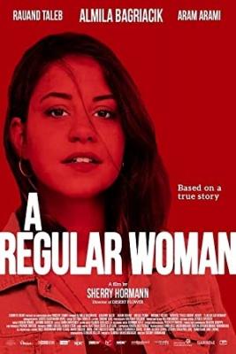 Samo ženska - A Regular Woman