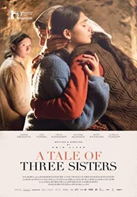 Sedmi pečat: Zgodba o treh sestrah - A Tale of Three Sisters
