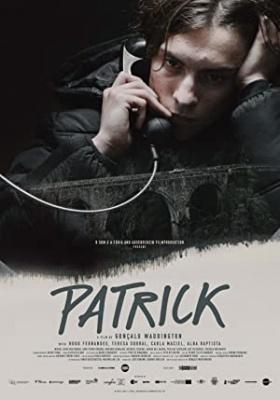 Patrick - Patrick