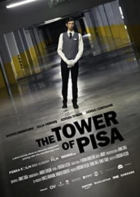 Stolp v Pisi - The Tower of Pisa
