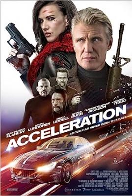 Pospešek - Acceleration
