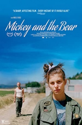 Mickey in medved - Mickey and the Bear
