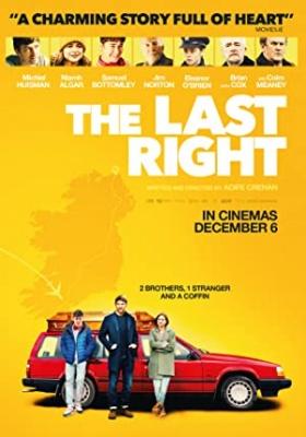 Zadnja pravica - The Last Right