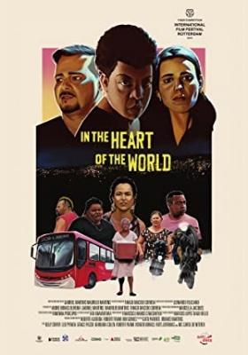 V srcu sveta - In the Heart of the World