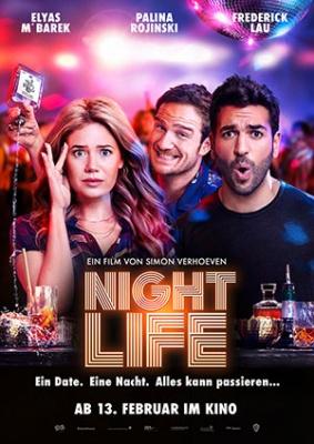 Nočno življenje, film