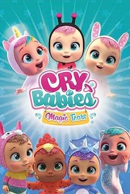 Dojenčki in čarobne solzice