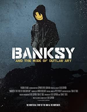 Banksy in vzpon vandalske umetnosti, film