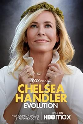 Chelsea Handler: Evolucija, film