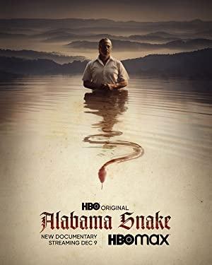 Alabamska kača, film