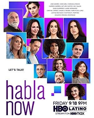 Pogovori z Latinoameričani, film